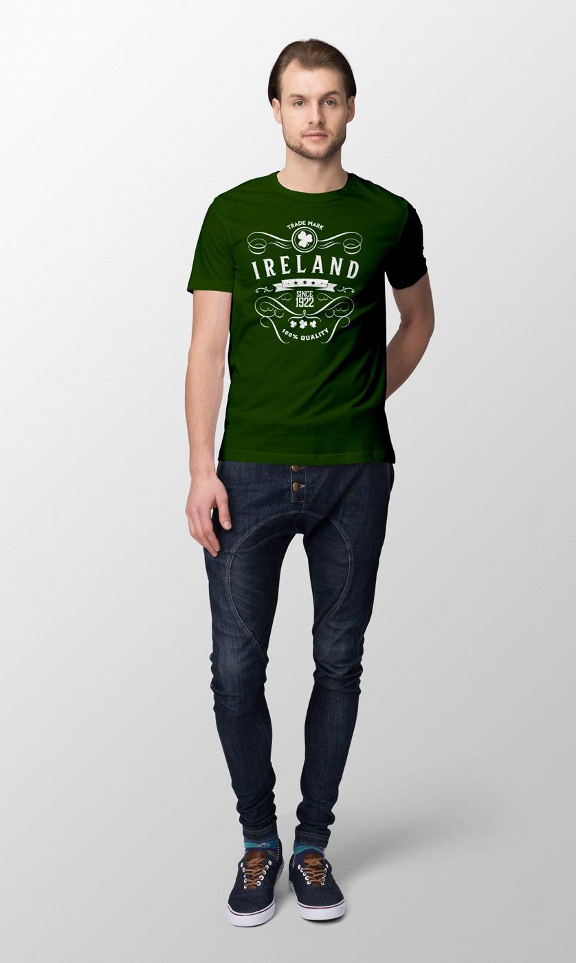 JLM Varsity Logo T-shirt